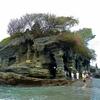 Pura Tanah Lot In Bali