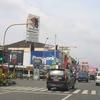 Purwokerto Main Street