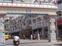 Puttaparthy