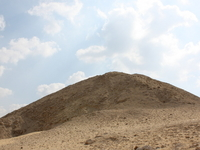 The Pyramid of Teti