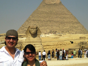 Private Tour: Giza Pyramids, Sphinx, Memphis, Dahshur Photos