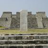 Pyramids In Xochicalco