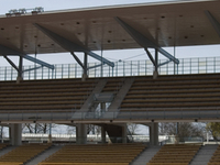 Paavo Nurmi Stadion