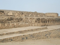 Pachacamac