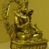 Padmasambhava In Yam-Yum