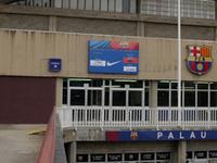 Palau Blaugrana