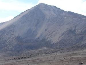 Pico Pan de Azúcar