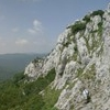 Panoramic Of The Risnjak National Park