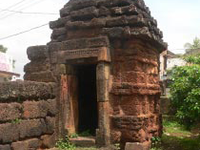Papanasini Siva Temple