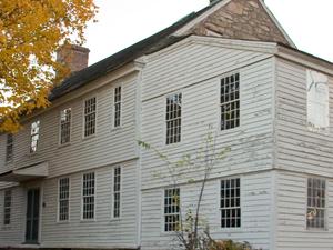 Morris House