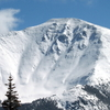 View Of Parry Peak