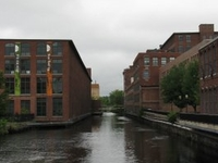 Pawtucket Canal