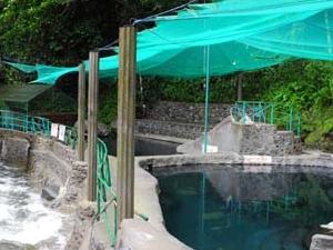 Panicuason Hot Springs