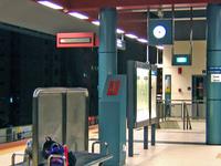 Meridian LRT Station