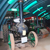 Pearn's Steam World In Westbury