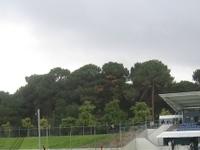 Perth Estadio de Hockey