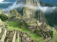 Huayna Picchu