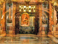 Saint Peter's Tomb