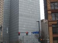 William S. Moorhead Federal Building