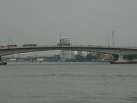 Phra Pin Klao Bridge