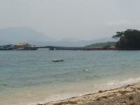 Tung Ping Chau Public Pier