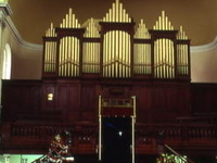 Pitt Street Uniting Church