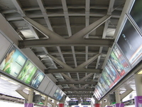 Siam BTS Station