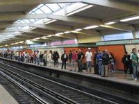 Metro Santa Anita