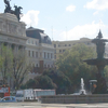 Plaza Del Emperador Carlos V