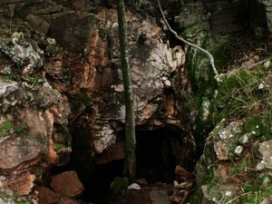 Plovers Lake Cave