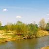 Podkumok River