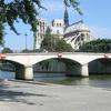 Pont de l'Archeveche
