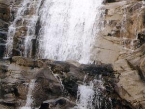 Popinolashki Waterfall
