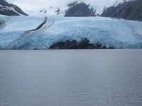 Portage Glacier