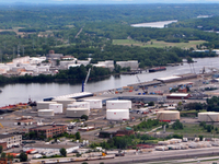 Port of Albany-Rensselaer