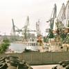 Port of Varna