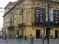 São João National Theatre