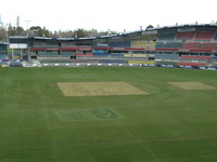 Princes Park Stadium