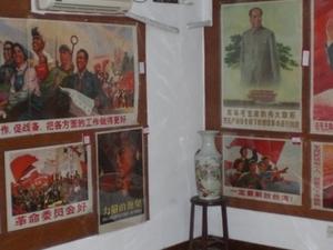 Propaganda Poster Art Centre