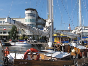 Port of Gdynia