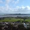 Puketutu Island Near Mangere Bridge