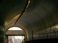 Broadway Tunnel