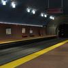 Twin Peaks Tunnel