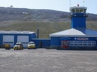 Qaarsut Airport