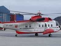 Qasigiannguit Heliport