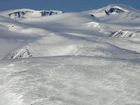 Qiajivik Mountain