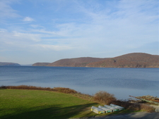 Quabbin Reservoir Massachusetts