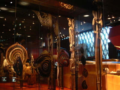 View African Exhibits