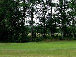 Quail Creek Golf Course - Course 2