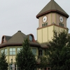 Qualicum Town Hall